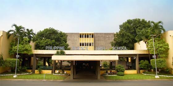 PSHS QC Campus