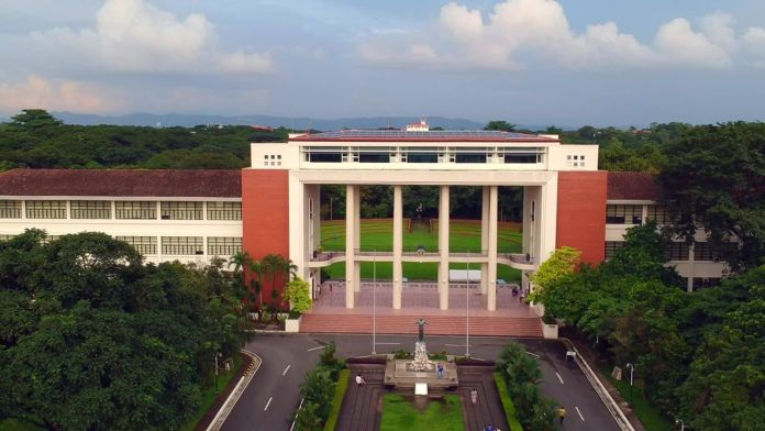 UP Diliman COVID 19