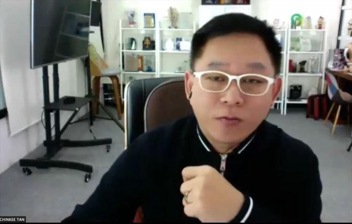 Pambansang Wealth Coach Chinkee Tan