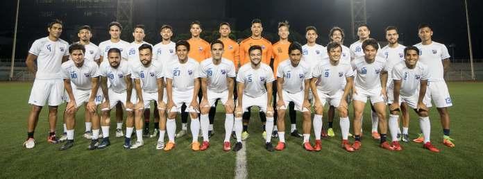 Azkals to overtake China FIFA World Cup