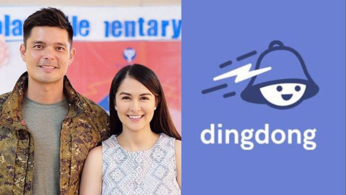 Dingdong Marian delivery service