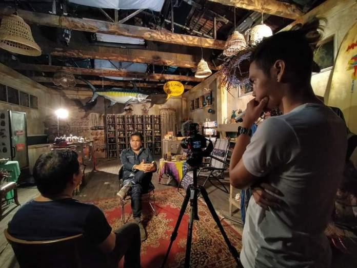 Philippine film productions resume