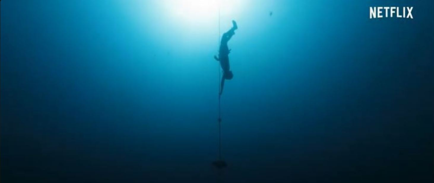 Bohol's Sama Tribe freediving featured on Netlfix Home Game series ...