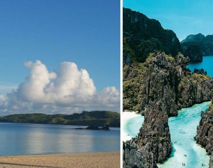 Calaguas and El Nido reopened to local tourists