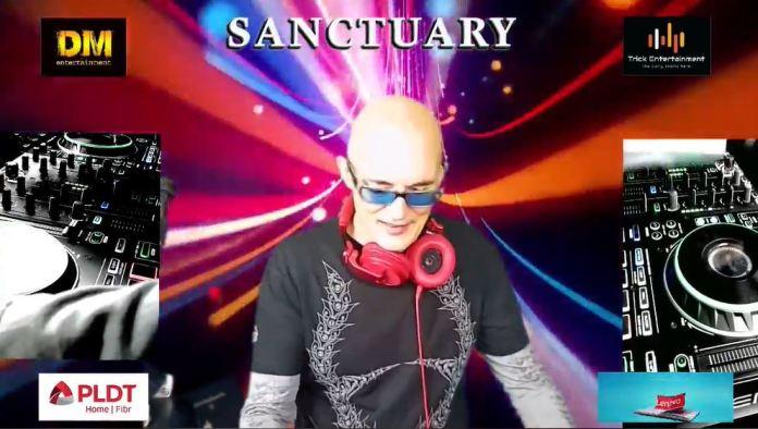DJ John Robinson's Sanctuary