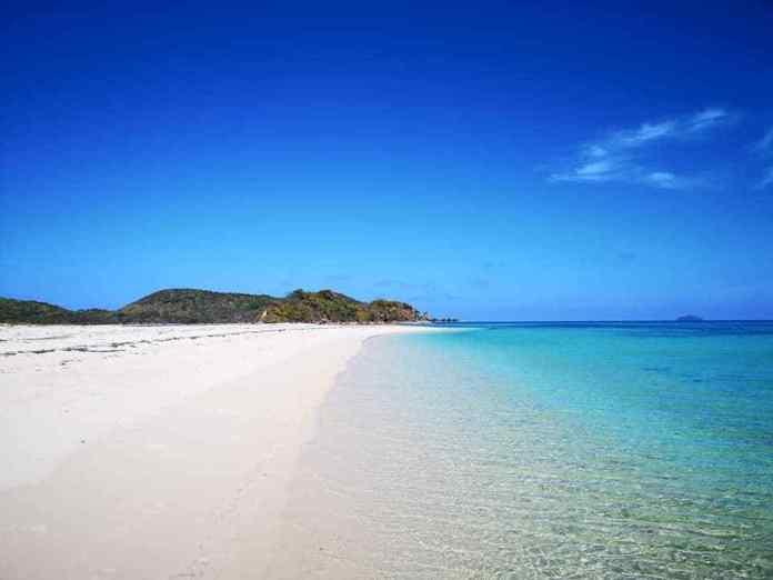 Palawan 2020's World's Best Island
