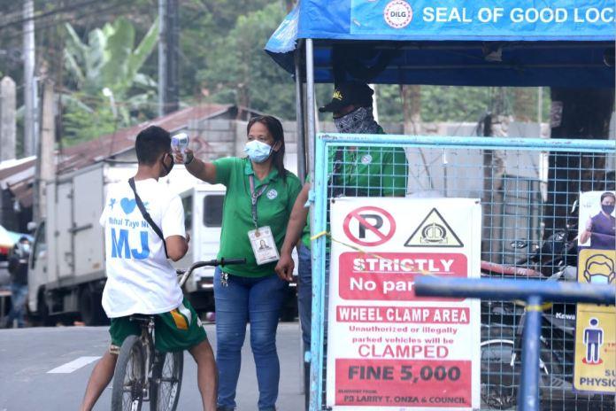 Philippine Updated Quaranting Guidelines