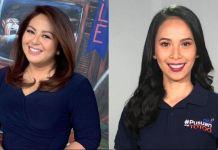 GMA Anchors Light it Forward Challenge