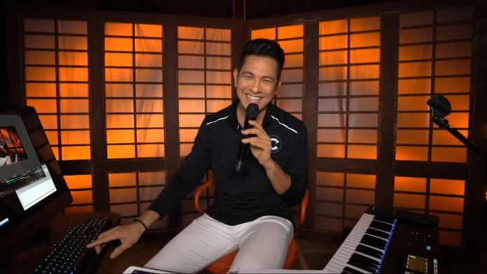 Gary Valenciano digital concert