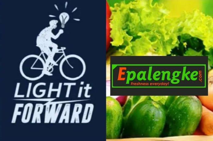 Epalengke Light it Forward