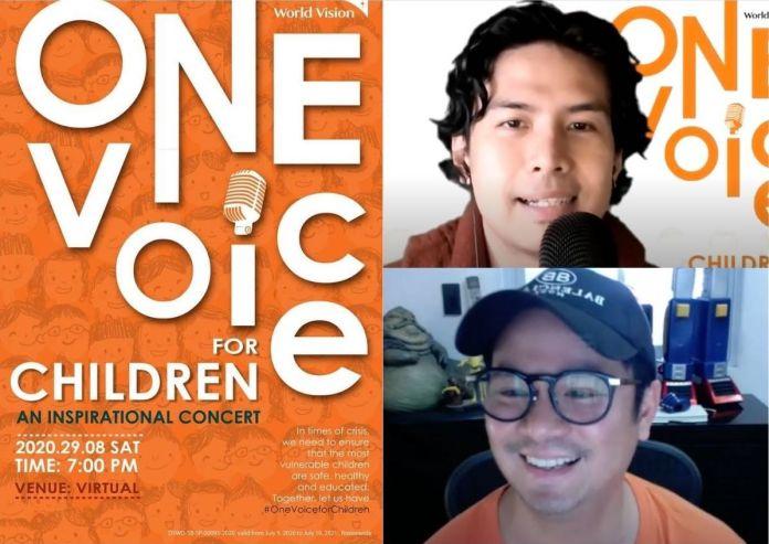 One Voice for Children