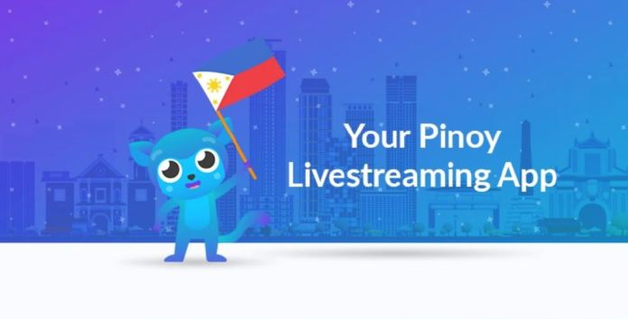 Pinoy Livestream KUMU