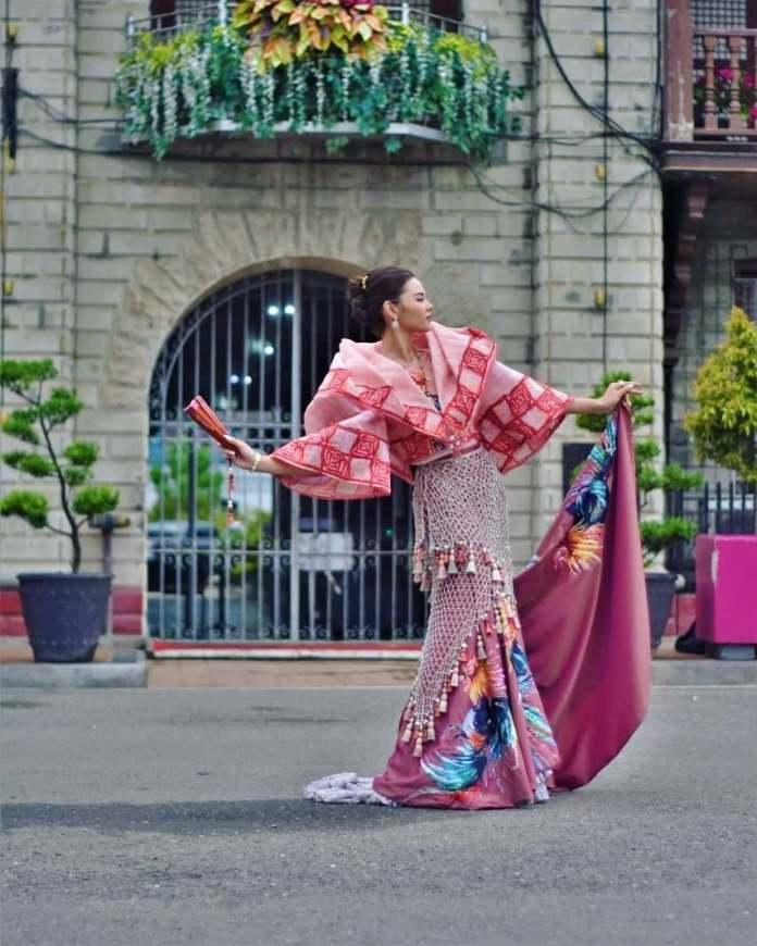 Catriona Gray promote Zamboanga