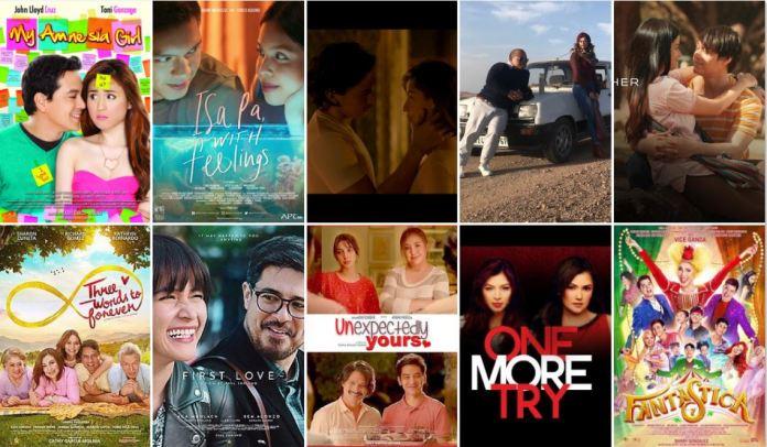 Netflix Filipino films