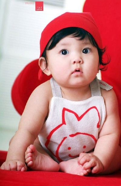 cute baby for hd pics