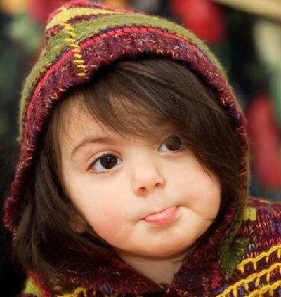 cute baby photos for mobile