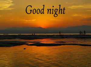 beautiful good night picture download