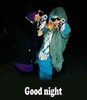 top boy good night image HD