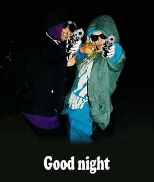 top boy good night image HD