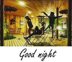 top image of good night free download