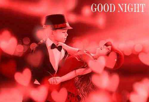 image of good night for whatsapp