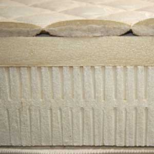 Harmony 7 Organic Latex Mattress Elancut Jpg