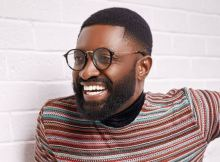MUSIC: WAVE by RIC HASSANI