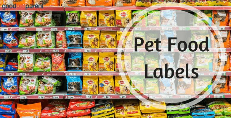 Understanding Pet Food Labels Feature Image