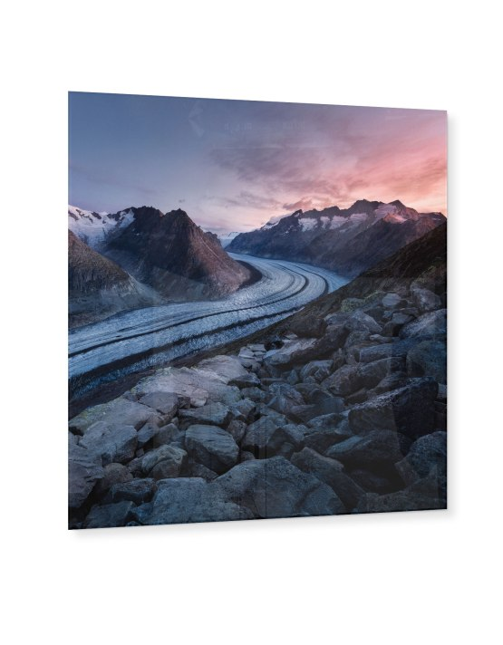 Premium Acrylic Photo Prints