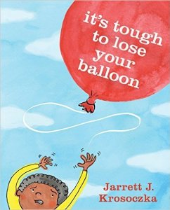 Itstoughtoloseyourballoon