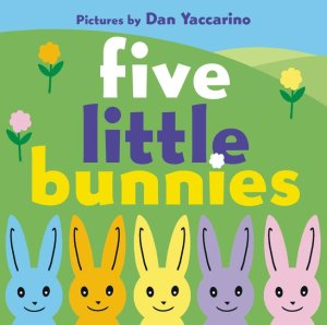 FIve_Little_Bunnies
