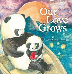 Our Love Grows cover image