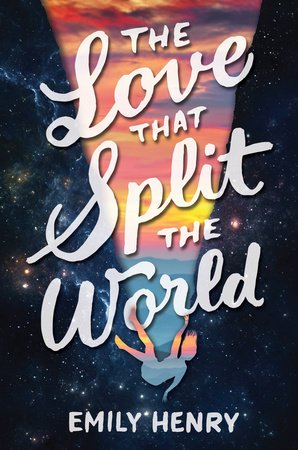 The Love That Split The World book cover