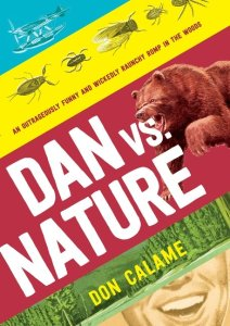 Dan_vs_Nature book cover