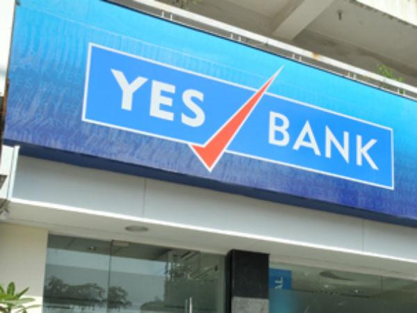 3. YES BANK