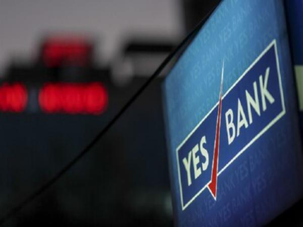 3. Yes Bank: