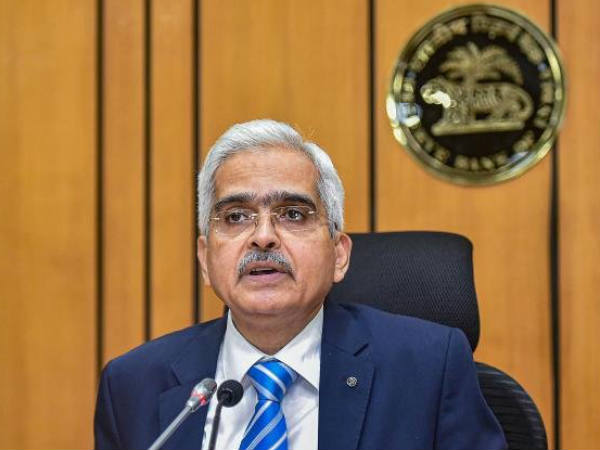 Persistent Inflation Constrains Monetary Policy, Shaktikanta Das