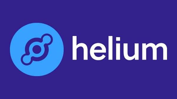 5.Helium (HNT):