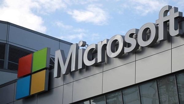 Microsoft: (NASDAQ: MSFT)