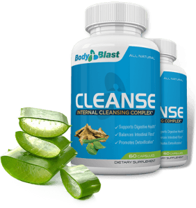 BodyBlast Cleanse Ελλάδα