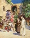Marriage Feast In Cana - Perkawinan Kana, Gereja Kana Ziarah Tempat Mukjizat Pertama Kali Yesus Di Israel