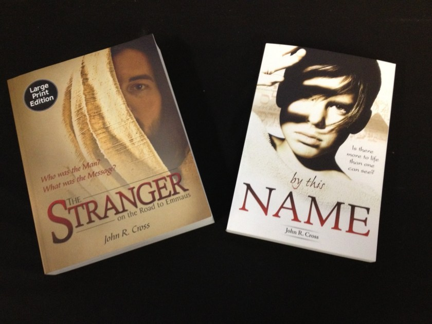 """""""The Stranger on the Road to Emmaus"""" and """"By This Name"""""""