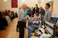 Worldview Rethink Workshops and Missions Fest Alberta