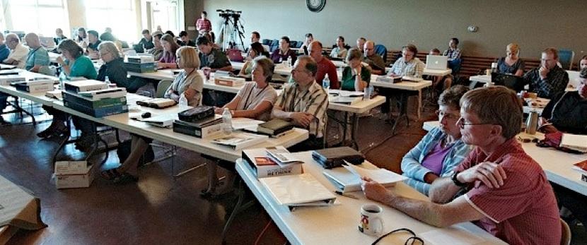 Training seminars and workshops