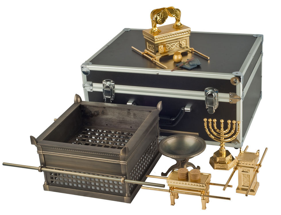 Free Bible Study The Hebrew Tabernacle A Model Of Messiah The Goodseed Blog