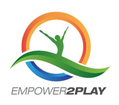 Empower2Play Logo