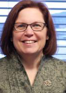 Ms. Jill A. Andrews
