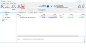 GoodSync 10.7.0