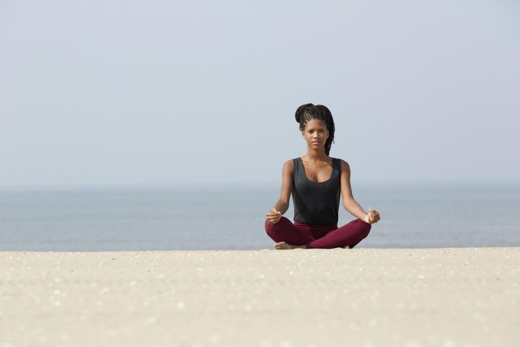 Yoga Nidra For Relaxation Insomnia And Posttraumatic Stress