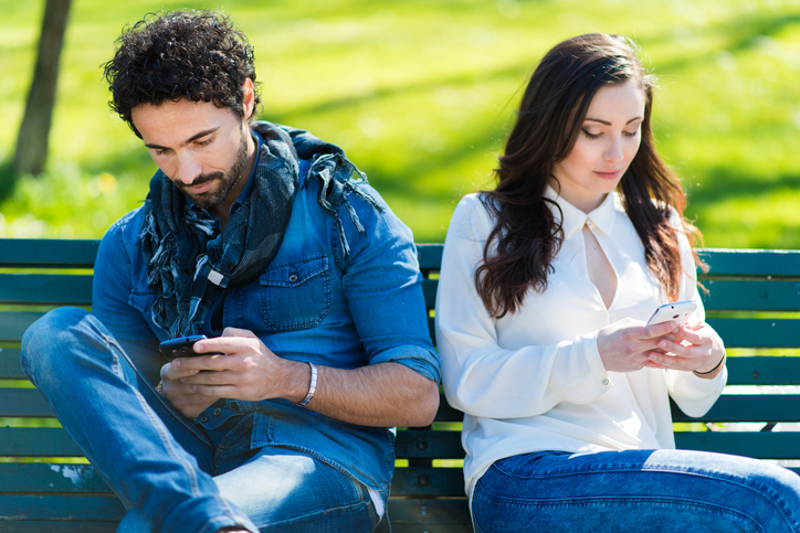 3 Ways Technology Can Negatively Impact Your Relationships